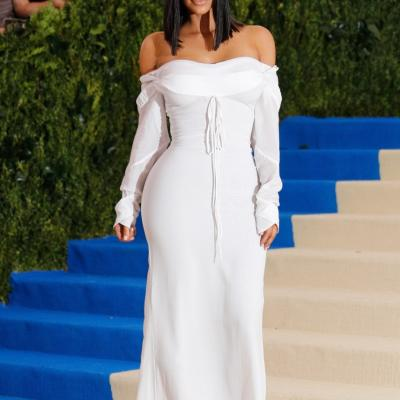 10 Bridal Approved Wedding Dresses From Met Gala 2017