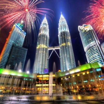 Your Amazing Honeymoon in Kuala Lumpur