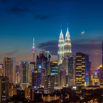 The Best Hotels in Kuala Lumpur For Your Honeymoon