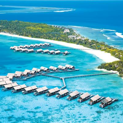 The Most Beautiful Maldives Resorts and Hotels