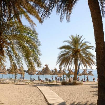 أجمل شواطىء جزيرة كريت اليونانية لرحلة شهر العسل