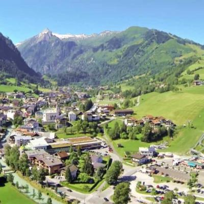 The Top Places to Visit in Kaprun