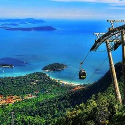 The Top Places to Visit in Langkawi