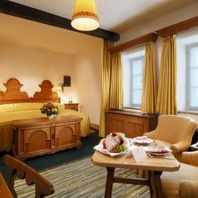 أشهر الفنادق في سالزبورغ لرحلة شهر العسل