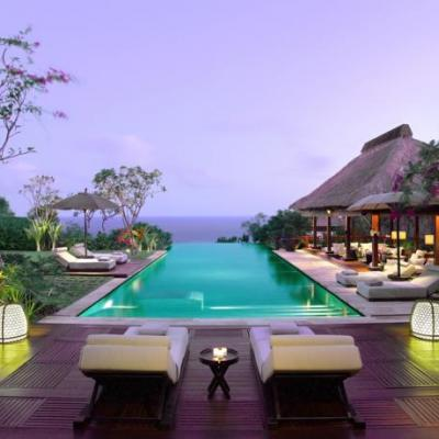 5 Beautiful Bali Resorts For Your Honeymoon