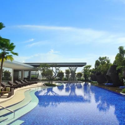 6 فنادق فريدة من نوعها في باندونغ في إندونيسيا