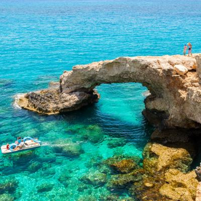 Cyprus: The Best Location for Destination Weddings