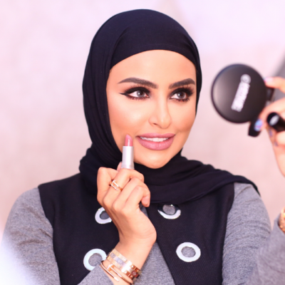 Bridal Makeup Looks by Kuwaiti Makeup Artist Sondos Alqattan