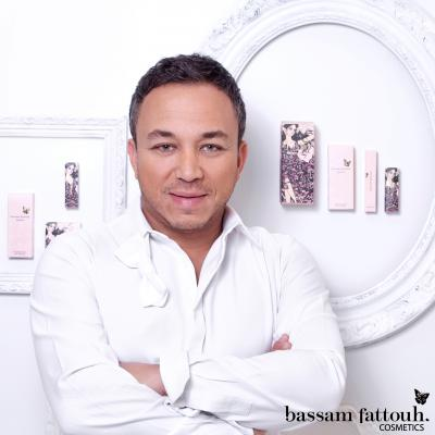 A Chit Chat With Makeup Artist Bassam Fattouh