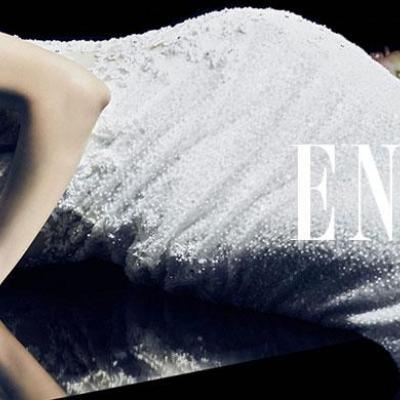 Discover Enzoani: Best Bridalwear Manufacturer of  2017
