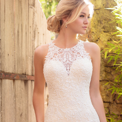 The Wedding Dress of The Year By Essense of Australia