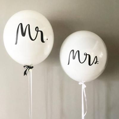 6 Balloon Shops in Dubai For Your Wedding