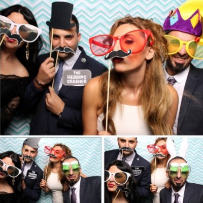 8 Photo Booth Hire Companies in Dubai