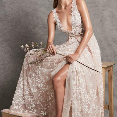 Luxury Wedding Dresses Arabia Weddings