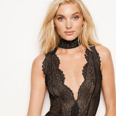 5 Black Bridal Lingerie Pieces You'll Love