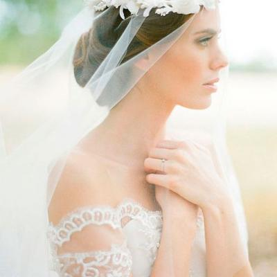 Top Bridal Veil Trends in 2018