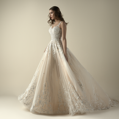 The Marcela de Cala Wedding Dresses for 2018
