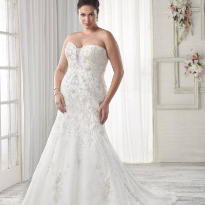 Algerian Wedding Dress 23 Unique  Strapless Wedding Dresses