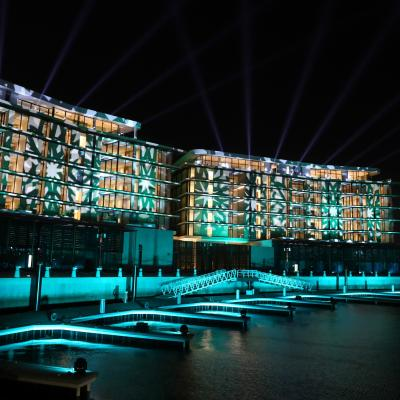 Luxurious Bvlgari Resort Launches in Dubai