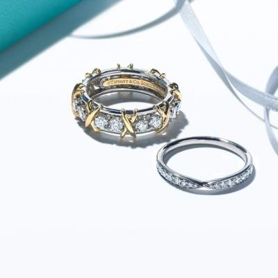 Top Jewellery Shops to Buy Wedding Rings in Dubai