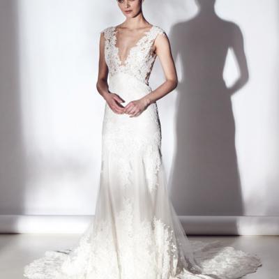 Rivini Spring 2018 Wedding Dress Collection by Rita Vinieris