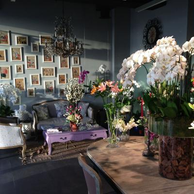 The Best Flower Shops in Abu Dhabi