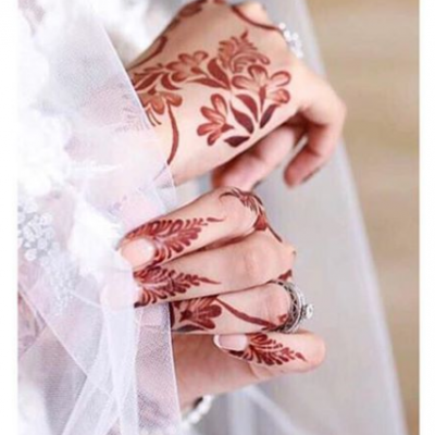 Henna Artists to Follow on Instagram For Your Bridal Henna