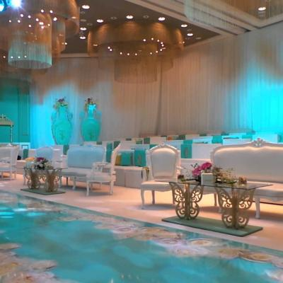 The Top Wedding Halls in Kuwait