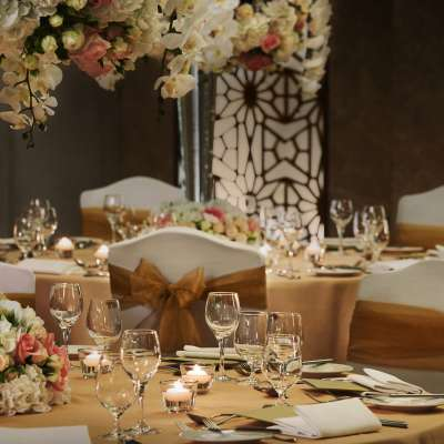 Pearl Package from The Meydan Hotel