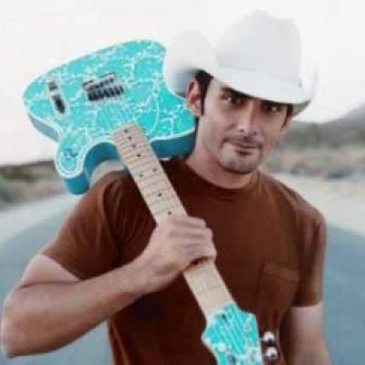 Embedded thumbnail for Brad Paisley - Then