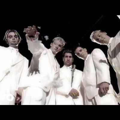 Embedded thumbnail for 'N Sync - God Must Have Spent a Little More Time on You
