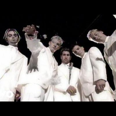 Embedded thumbnail for Nsync - God Must Have Spent A Little More Time On You