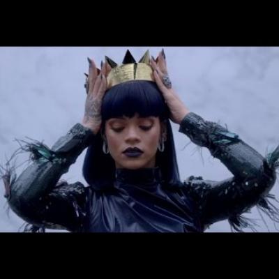 Embedded thumbnail for Rihanna - Love on the Brain
