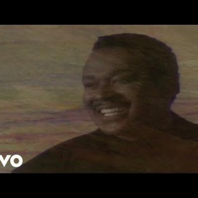 Embedded thumbnail for Luther Vandross - Here and Now