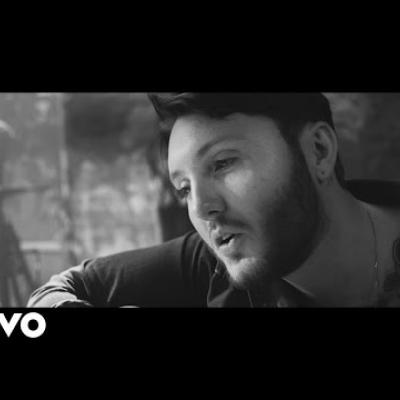 Embedded thumbnail for James Arthur - Say You Won't Let Go
