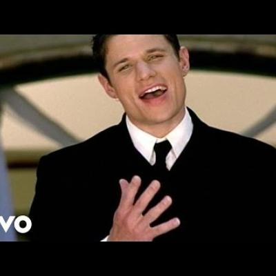 Embedded thumbnail for 98 Degrees - I Do (Cherish You)