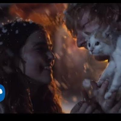 Embedded thumbnail for Ed Sheeran - Perfect