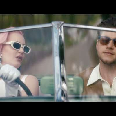 Embedded thumbnail for Anne-Marie and Niall Horan - Our Song