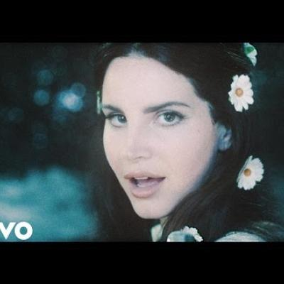 Embedded thumbnail for Lana Del Rey - Love