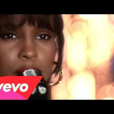 Embedded thumbnail for Whitney Houston - I Will Always Love You