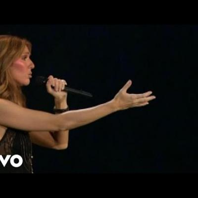 Embedded thumbnail for Celine Dion - I Surrender