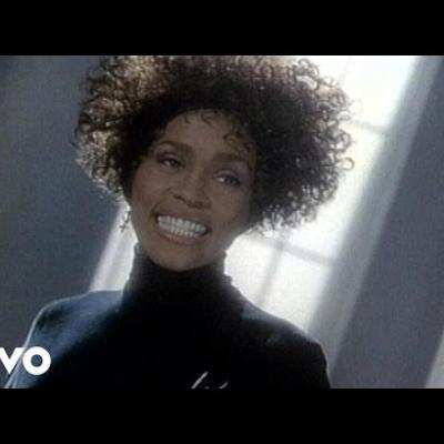 Embedded thumbnail for Whitney Houston - All The Man That I Need