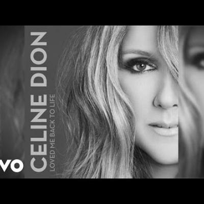 Embedded thumbnail for Celine Dion - Loved Me Back To Life