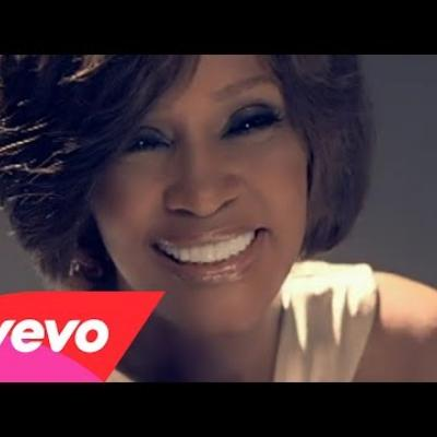 Embedded thumbnail for Whitney Houston - I Look To You