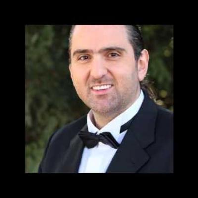 Embedded thumbnail for زياد صالح - متل القمر