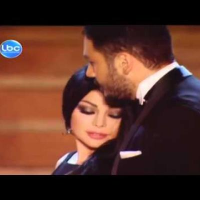 Embedded thumbnail for رامي عياش - أنا عم بحلم فيك