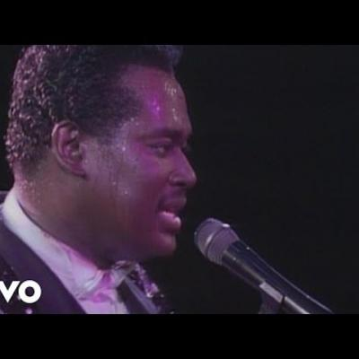 Embedded thumbnail for Luther Vandross - A House is Not a Home