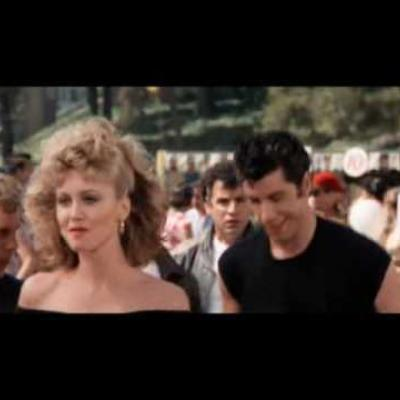 Embedded thumbnail for John Travolta and Olivia Newton - You're The One That I Want