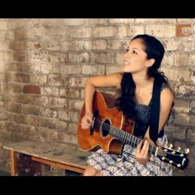 Embedded thumbnail for Kina Grannis - Valentine