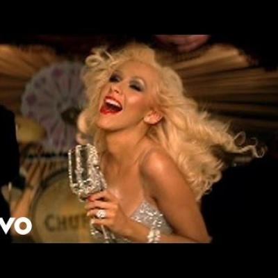 Embedded thumbnail for Christina Aguilera - Ain't No Other Man
